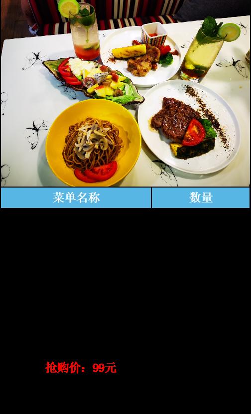 【广州·海珠区·江南西】玩一次高性价比的浪漫!隐藏在江南西街道内的甜蜜餐厅,99元抢门市价258元Sweet Date蜜荟西餐套餐~ 99元套餐