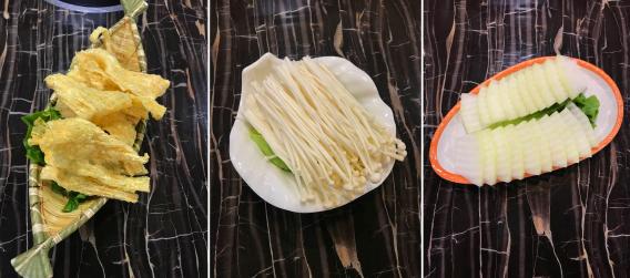 【越秀区•北京路】肥美海鲜+鸡煲鲜过人~89元享门市价338元宜园海鲜鲍鱼鸡煲套餐~2.5斤走地鸡+鲍鱼4只+蔬菜拼盘等~ 89元套餐